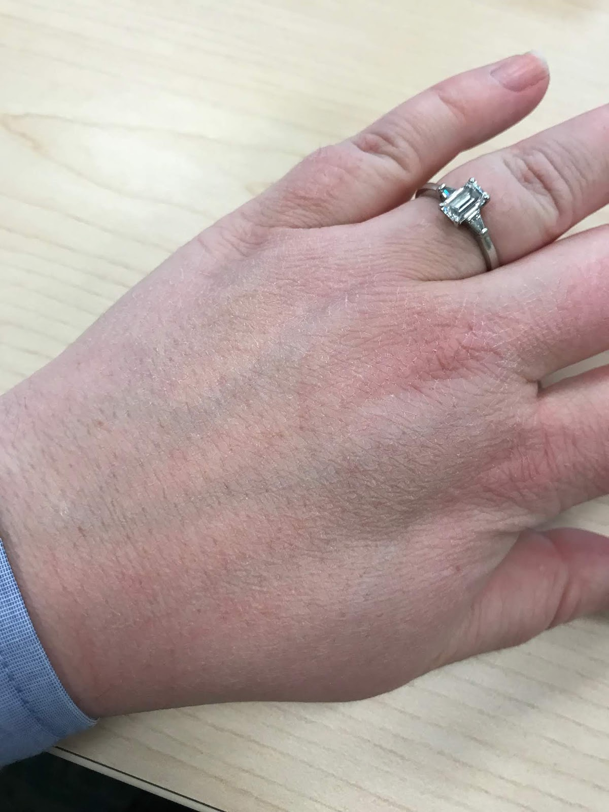 Review: L'Occitane Dry Skin Hand Cream