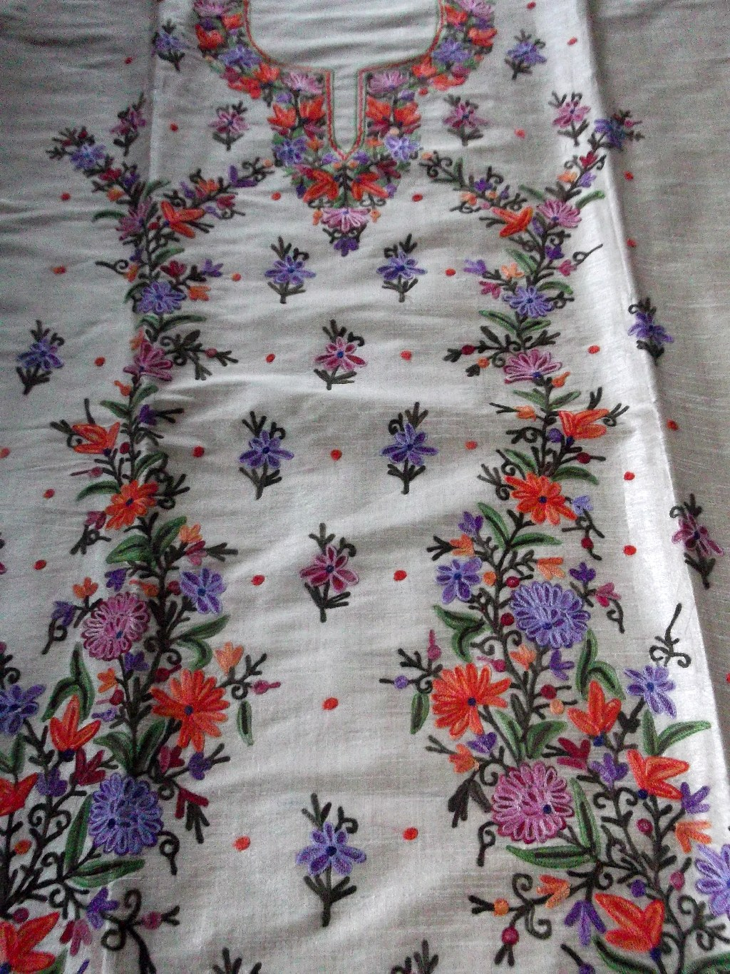 Garments Merchandising Different Types Of Woven Fabric