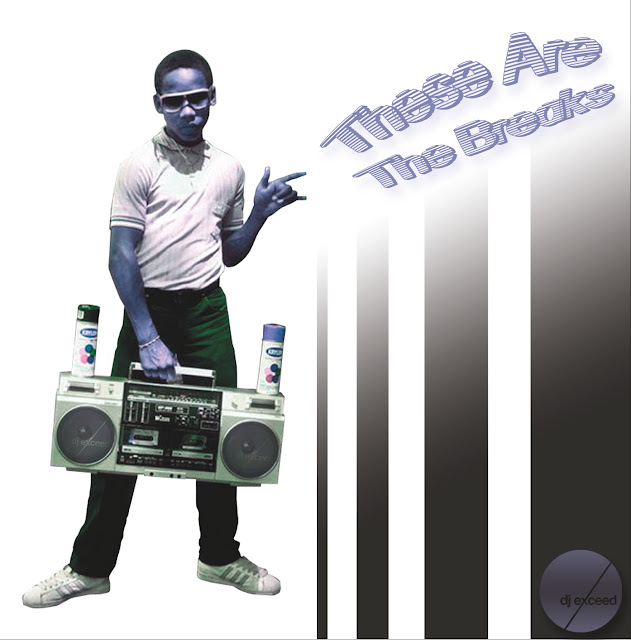 These are the Breaks | Mixtape