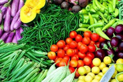 Peluang Dan Tips Menjalankan Usaha Jual Sayur Mayur Agar Laris Manis Terjual Habis