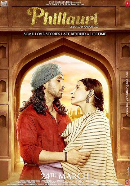 Phillauri (2017) Movie Poster
