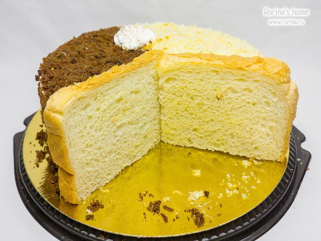 Как сохранить торт свежим
