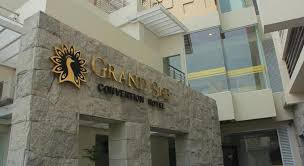 Hotel Ramah Lingkungan: Grand Sae Boutique Hotel
