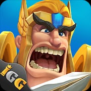 [NO ROOT] Lords Mobile v1.63 Mod Apk - Fast Skill Recovery .APK