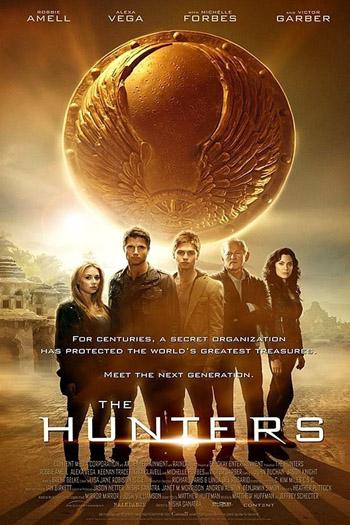 The Hunters 2013