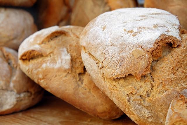 Σπιτικές Συνταγές, Συνταγές, Ψωμί, κουζίνα, Ελληνική κουζίνα,