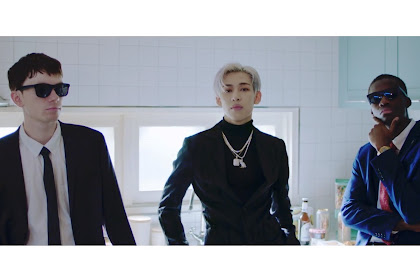 Lyrics and Video GOT7 – Party (Bambam Solo)