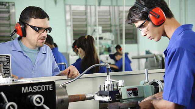MDIC promove formatura de alunos do Pronatec Setor Produtivo em Goiana