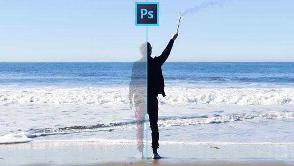 Adobe Photoshop CC - Esencial: Retoques y manipulaciones