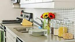 Sebenarnya Mengondisikan Supaya Dapur Di Rumah Tetap Selalu Bersih Dan Rapi Bukanlah Perkara Susah Bila Bunda Membiasakan 4 Tips Yang Akan Dibahas County
