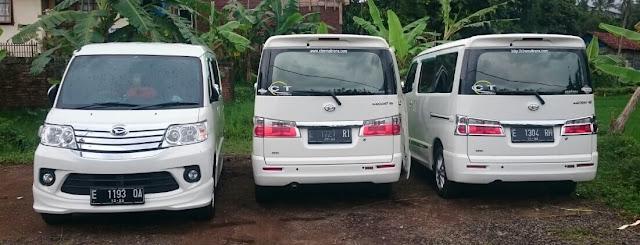 Jadwal Travel Ciremai Trans Jakarta Cirebon