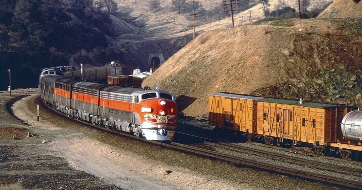 Cz the Story of the California Zephyr by Zimmerman Karl R