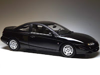 Saturn S-Series SC2 2001 3-door Autoart