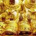 கட்டார், சவூதி, துபாய், குவைத் நாடுகளில் தங்கத்தின் இன்றைய(16-01-2017) விலை விபரம்!