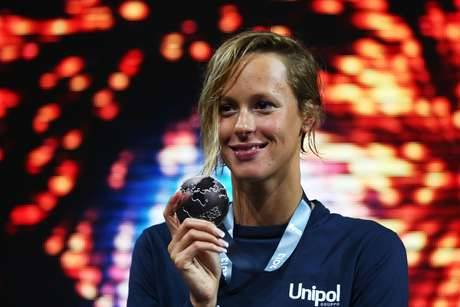 30 atletas olímpicos com mais fãs no Facebook