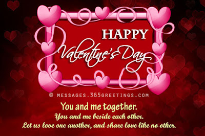 Cute-valentine-wishes-message-for-wife-from-husband-with-images-4