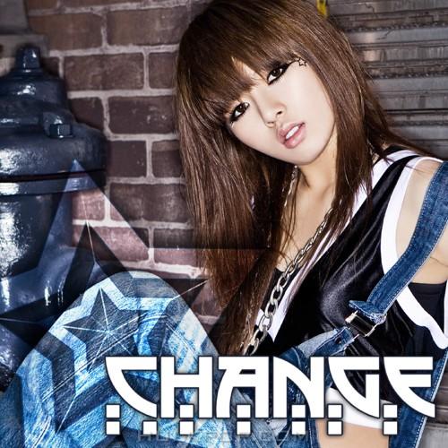HyunA – Change – Single (ITUNES PLUS AAC M4A)