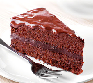 old fashioned secret ingredient chocolate cake recipe