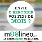 Moolineo inscriptions et mails rémunérés