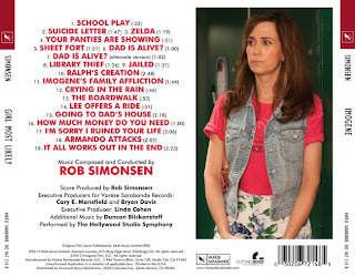 Girl Most Likely Song - Girl Most Likely Music - Girl Most Likely Soundtrack - Girl Most Likely Score