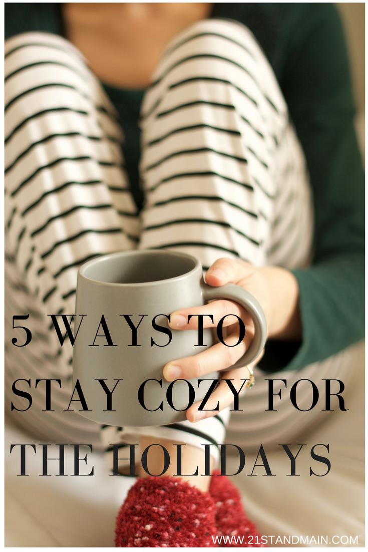 December Already!? Creative Mondays Blog Hop