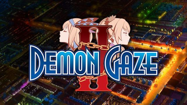 Demon Gaze II llegará en noviembre