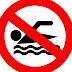 Που απαγορεύεται να κάνετε μπάνιο στην Αττική