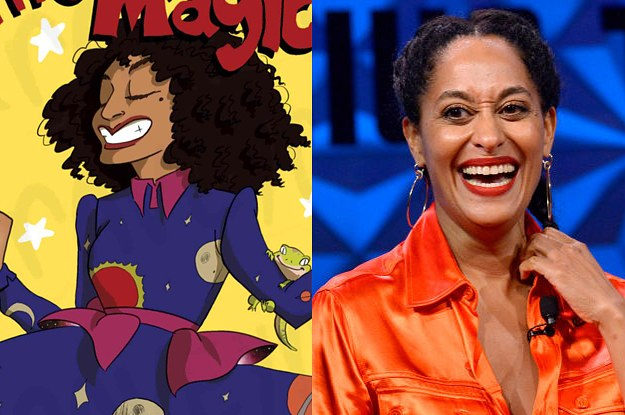Tracee Ellis Ross Grants Black Twitter S Wish For Her To