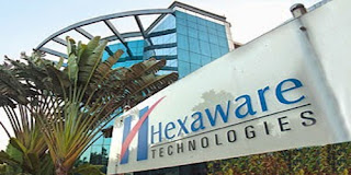 Hexaware Walkin Drive for Freshers On 04th to 09th Nov 2016