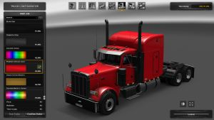Peterbilt 379 EXHD version 3.0