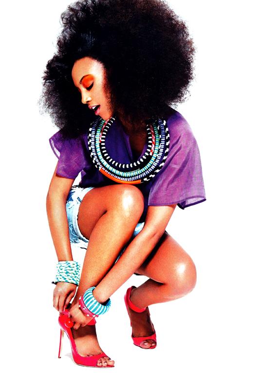 Fashionspam: Black Beauties