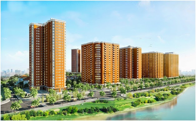 Khu đô thị Nghĩa Đô