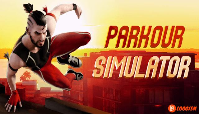 parkour-simulator-3d-apk-mod