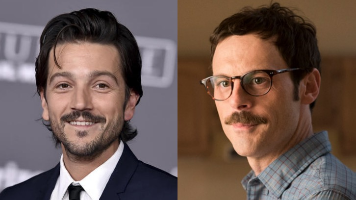 Narcos: Mexico - Season 2 - Diego Luna & Scoot McNairy Returning to Star