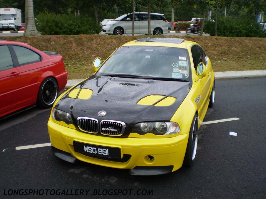 Long S Photo Gallery Modified Bmw E46 M3 Coupe