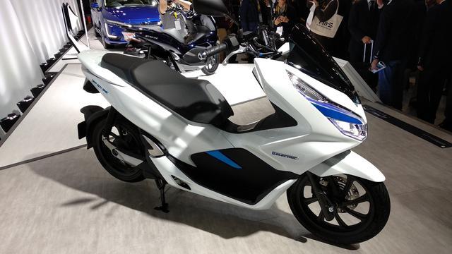 Kelebihan dan Kekurangan Motor Honda PCX Hybrid