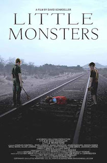 Little Monsters (Poster)