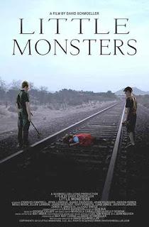 Little Monsters (Poster)