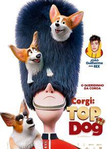 Corgi: Top Dog Dublado Online