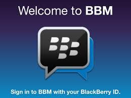 Download BBM apk (Versi Lama) Downgrade BBM