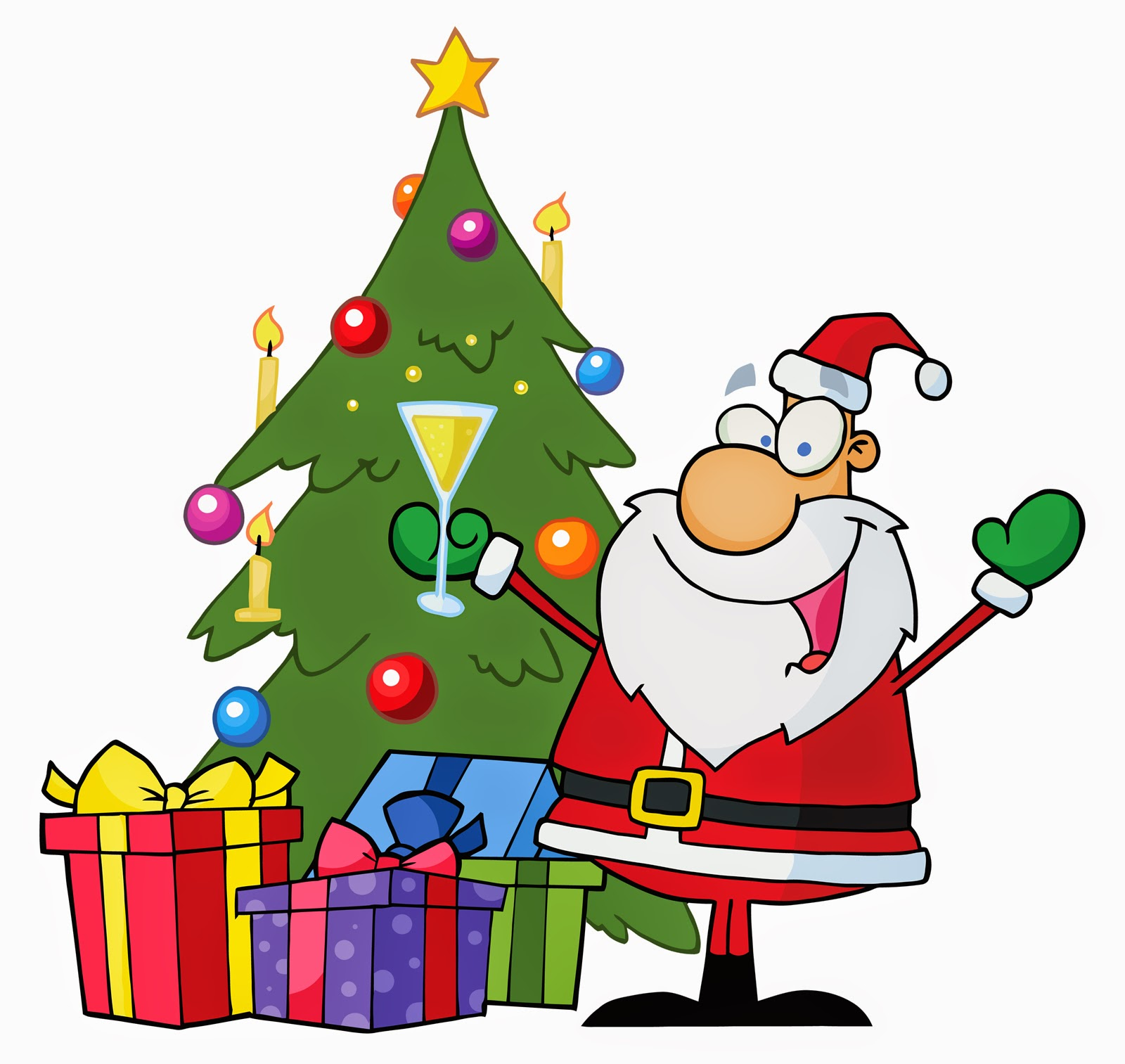 Sniplings and Scribblebits: Christmas is coming (whether ...