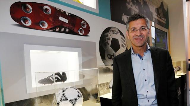 adidas rectifica y pide reformas para la FIFA