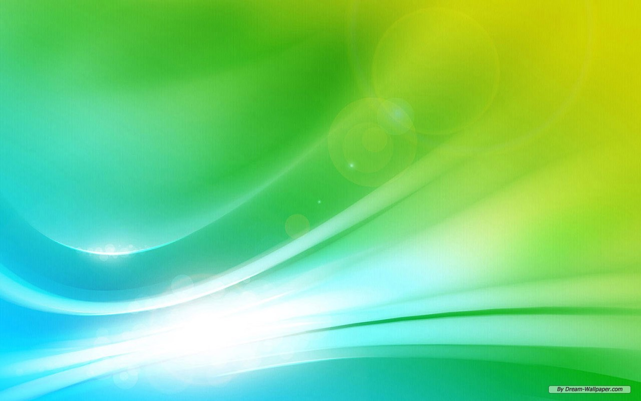 Green Nature Background Wallpaper Free