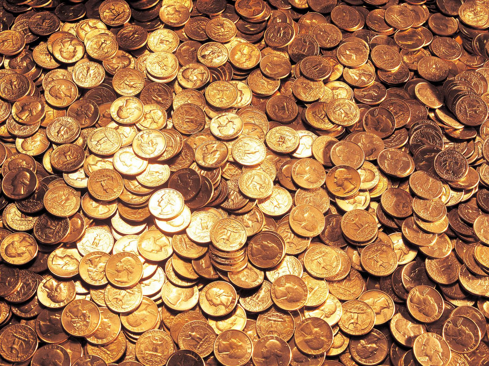 Заработок в социальных сетях: Фото денег