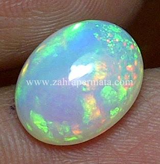 Batu Permata Kalimaya - ZP 580