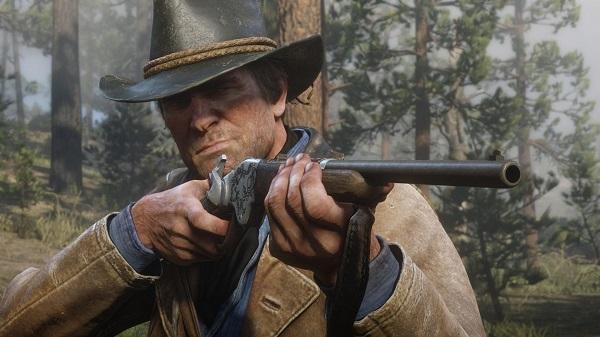 تأكيد رسمياً إعلان ضخم قادم للعبة Red Dead Redemption 2 خلال هذا الصيف ، إليكم التوقعات..