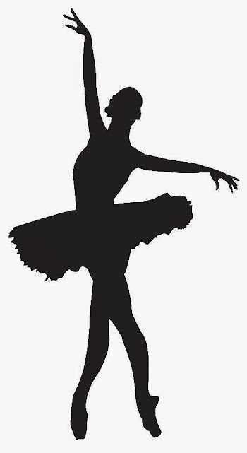 Ballerina Free Images.
