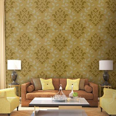 Wallpaper Dinding Pilihan Tepat Untuk Rumah Minimalis