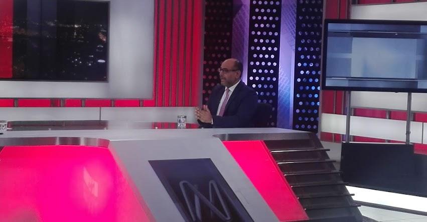Las UGEL y Gobiernos Regionales tienen la potestad de cambiar el inicio de clases 2019, anunció el Ministro de Educación, Daniel Alfaro [VIDEO]
