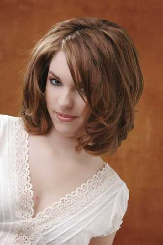 Short Hairstyles 2012 Short Layered Hairstyles
